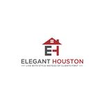 Elegant Houston Logo - Entry #166