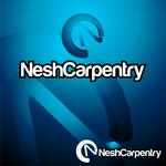nesh carpentry contest Logo - Entry #13