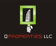 A log for Q Properties LLC. Logo - Entry #31
