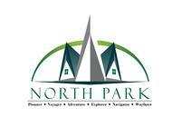 North Park Logo - Entry #23