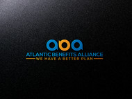 Atlantic Benefits Alliance Logo - Entry #296