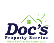 Logo for a Property Preservation Company - Entry #32