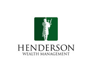 Henderson Wealth Management Logo - Entry #134
