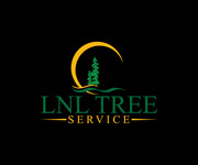 LnL Tree Service Logo - Entry #121