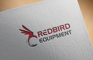 Redbird equipment Logo - Entry #37