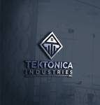 Tektonica Industries Inc Logo - Entry #35