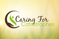 CARING FOR CATASTROPHES Logo - Entry #1