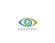 GoGo Eddy Logo - Entry #92
