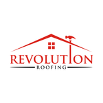 Revolution Roofing Logo - Entry #1