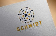 Schmidt IT Solutions Logo - Entry #142