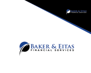 Baker & Eitas Financial Services Logo - Entry #100