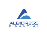 Albidress Financial Logo - Entry #311
