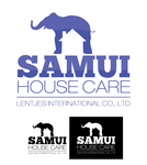 Samui House Care Logo - Entry #117