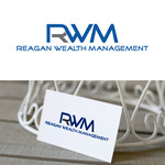 Reagan Wealth Management Logo - Entry #250