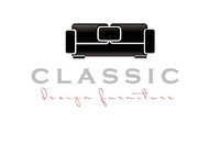 classic design furniture Logo - Entry #11