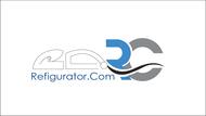 refigurator.com Logo - Entry #65