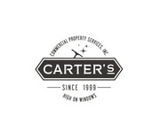 Carter's Commercial Property Services, Inc. Logo - Entry #114