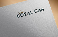 Royal Gas Logo - Entry #126