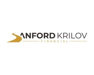 Sanford Krilov Financial       (Sanford is my 1st name & Krilov is my last name) Logo - Entry #215