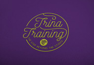 Trina Training Logo - Entry #227