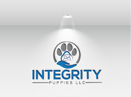 Integrity Puppies LLC Logo - Entry #84