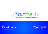 Pearfunds Logo - Entry #35