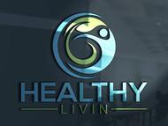 Healthy Livin Logo - Entry #158