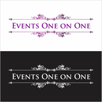Events One on One Logo - Entry #90