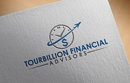 Tourbillion Financial Advisors Logo - Entry #294