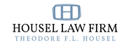 Housel Law Offices  : Theodore F.L. Housel Logo - Entry #2