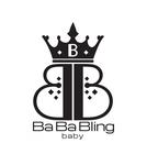 Ba Ba Bling baby Logo - Entry #54