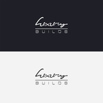 Luxury Builds Logo - Entry #112