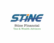 Stine Financial Logo - Entry #170