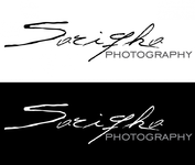 Sarifka Photography Logo - Entry #71