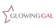 Glowing Gal Logo - Entry #49