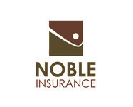 Noble Insurance  Logo - Entry #214