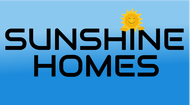 Sunshine Homes Logo - Entry #462