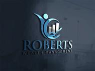 Roberts Wealth Management Logo - Entry #197