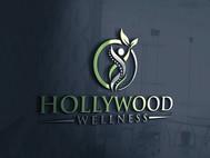 Hollywood Wellness Logo - Entry #61