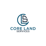 CLS Core Land Services Logo - Entry #90