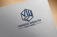 Viaggio Wealth Partners Logo - Entry #278