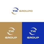 THI group Logo - Entry #67