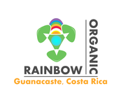 Rainbow Organic in Costa Rica looking for logo  - Entry #143