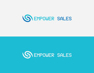 Empower Sales Logo - Entry #356