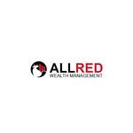 ALLRED WEALTH MANAGEMENT Logo - Entry #662