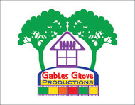 Gables Grove Productions Logo - Entry #52