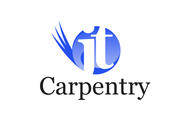 J.T. Carpentry Logo - Entry #82