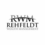 Rehfeldt Wealth Management Logo - Entry #28