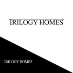 TRILOGY HOMES Logo - Entry #12
