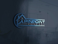 PINPOINT BUILDING Logo - Entry #105
